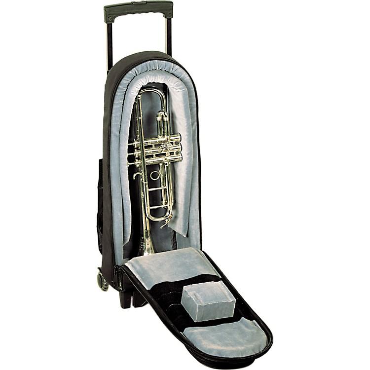 AlloraSingle Trumpet Wheelie Bag