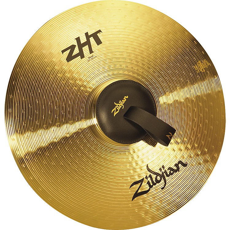 Zildjian Single ZHT Band Cymbal 18