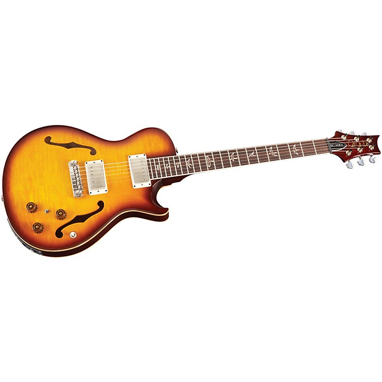 PRS Singlecut Hollowbody II Electric Guitar