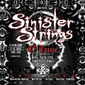 Kerly Music Sinister Strings NPS C# Tune Extra Heavy Electric Guitar Strings  Thumbnail