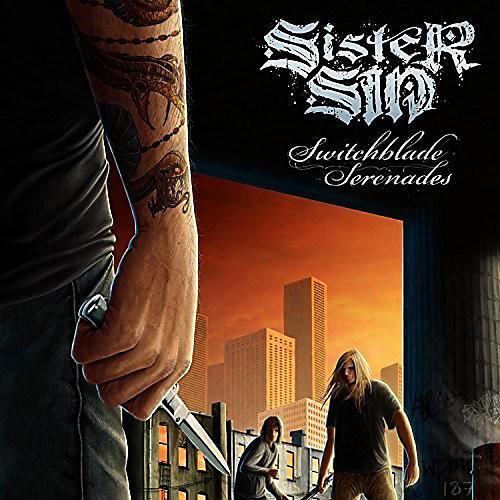 Alliance Sister Sin - True Sound of the Underground