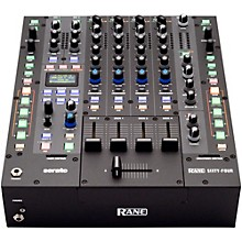 Rane Sixty-Four 4-Channel DJ Mixer with Serato DJ Software