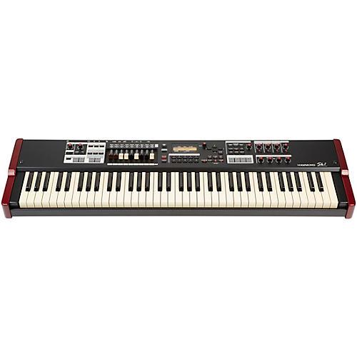 Hammond Sk1-73 73-Key Professional Digital Keyboard/Organ