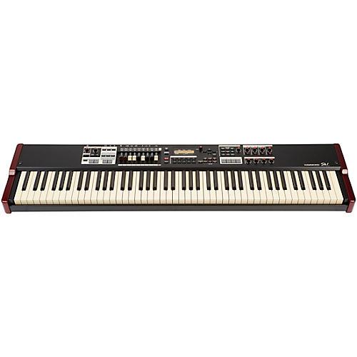 Hammond Sk1-88 88-Key Digital Stage Keyboard and Organ-thumbnail