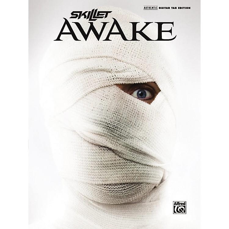 Hal LeonardSkillet - Awake Guitar Tab Book
