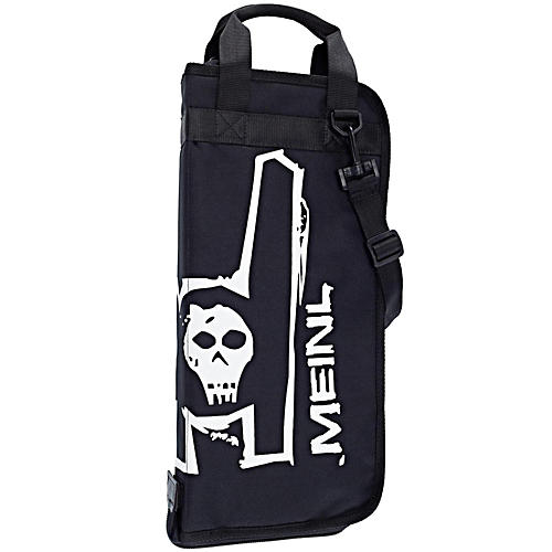 Meinl Skull Logo Drum Stick/Mallet Bag-thumbnail