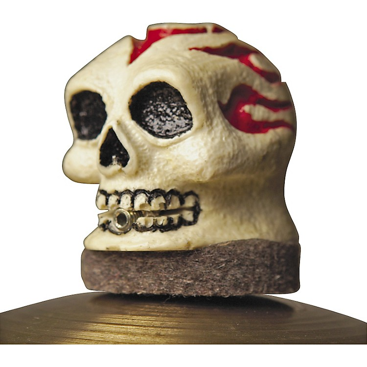 VaterSkull Slick Cymbal Stand Nut