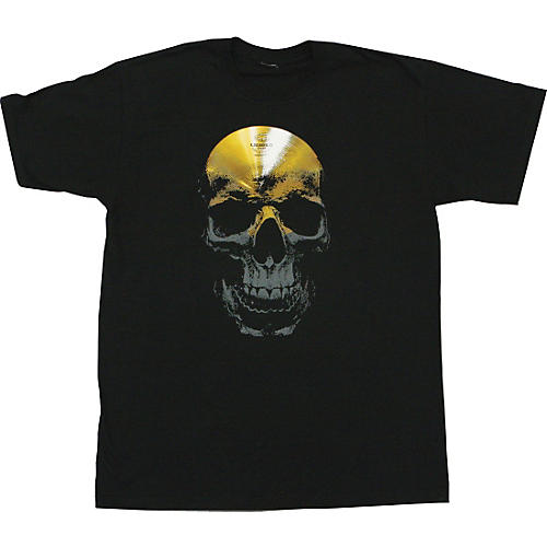 Zildjian Skull T-Shirt-thumbnail