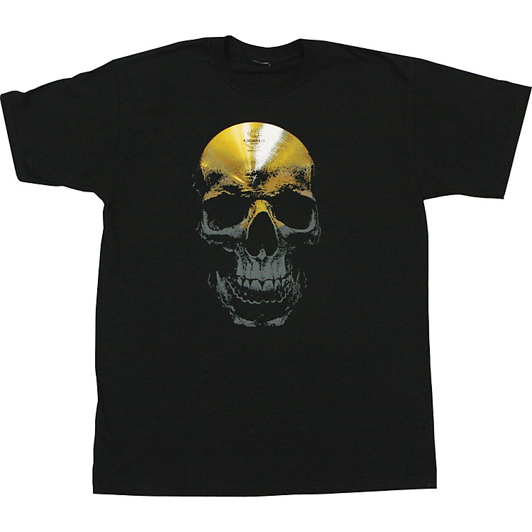 ZildjianSkull T-ShirtExtra Large