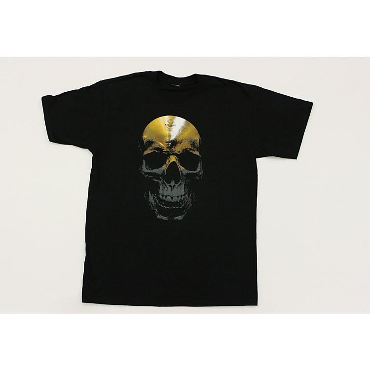 ZildjianSkull T-ShirtXX Large