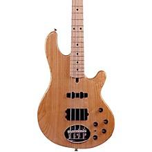 Lakland Skyline 44-02 4-String Bass Level 1 Natural Maple Fretboard