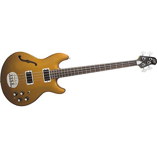 Lakland Skyline Fretless Hollowbody Bass