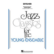 Hal Leonard Skyliner Jazz Band Level 3 Arranged by Mark Taylor