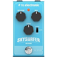 Open BoxTC Electronic Skysurfer Reverb Effect Pedal