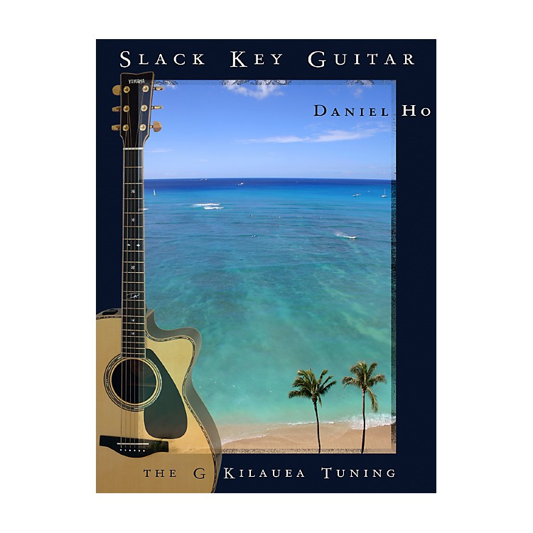 alfred slack key guitar the g kilauea tuning book cd musician 39 s friend. Black Bedroom Furniture Sets. Home Design Ideas