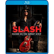 Universal Music Group Slash - Raised On The Sunset Strip Blu-Ray