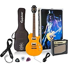 "Open Box Epiphone Slash ""AFD"" Les Paul Performance Pack"
