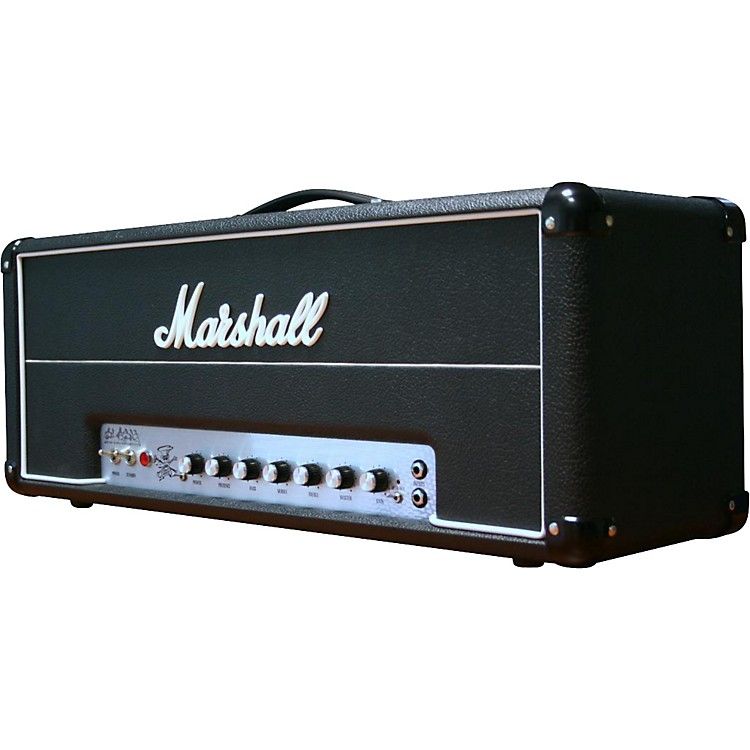Marshall Slash Signature AFD100 Appetite for Destruction 100W Tube Guitar Amp Head