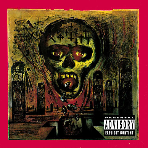 Universal Music Group Slayer - Seasons In The Abyss-thumbnail