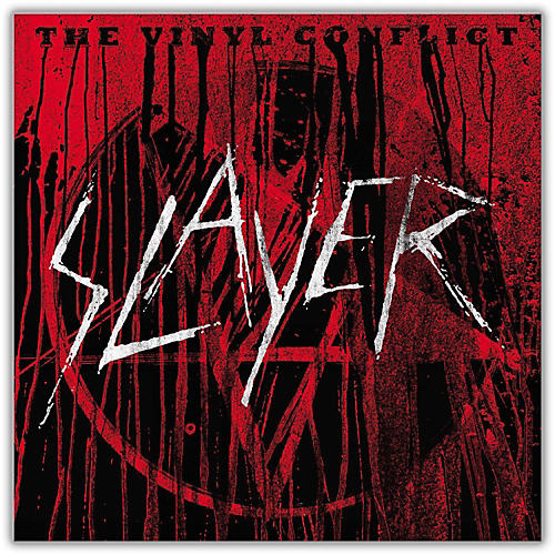 Universal Music Group Slayer - The Vinyl Conflict [11LP]-thumbnail