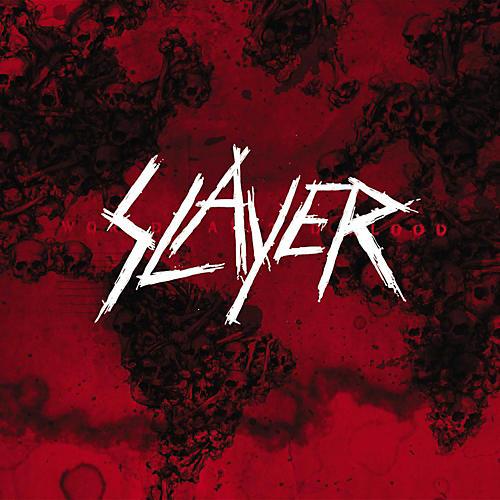 Universal Music Group Slayer - World Painted Blood-thumbnail