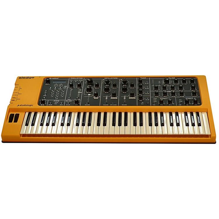 StudiologicSledge Synthesizer