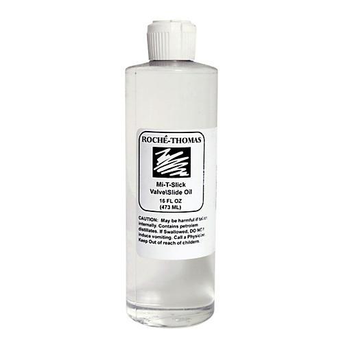 Roche Thomas Slick Valve / Slide Oil Refill 16oz Refill Bottle