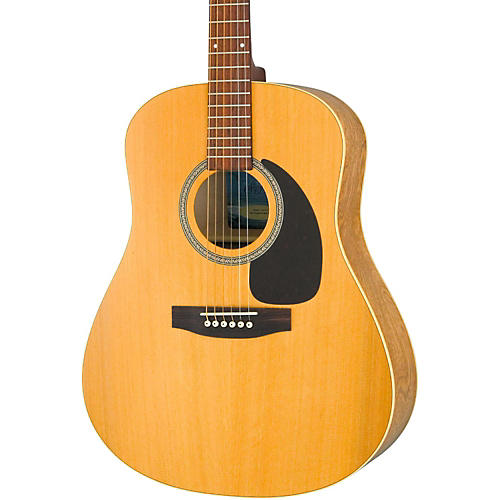 Seagull Slim Dreadnought QI EQ Natural