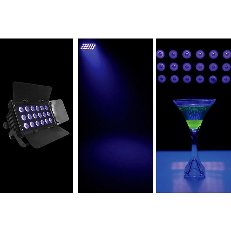 ChauvetSlimBANK UV-18 High Powered LED Blacklight