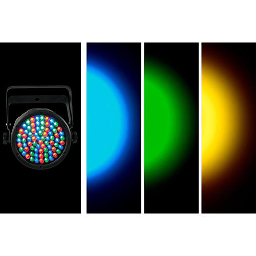 CHAUVET DJ SlimPAR 38 LED Par Can Wash Light-thumbnail