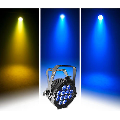 CHAUVET DJ SlimPAR Pro H USB Hex-Color LED Wash/Stage Light-thumbnail