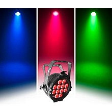 CHAUVET DJ SlimPAR Pro Q USB Quad Color LED Wash Light