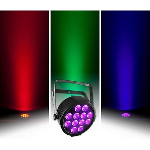CHAUVET DJ SlimPAR QUV12 USB Par-Style LED Wash/Black Light-thumbnail