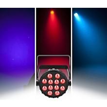 CHAUVET DJ SlimPAR T12 BT RGB LED PAR Wash Light with Bluetooth
