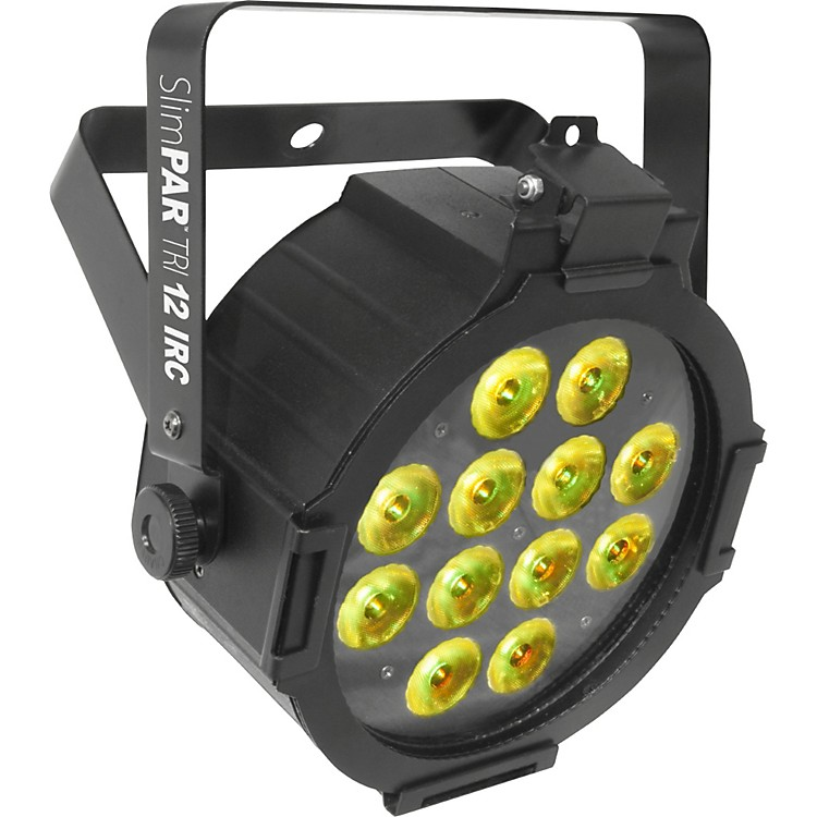 Chauvet SlimPAR Tri 12 IRC Wash Light