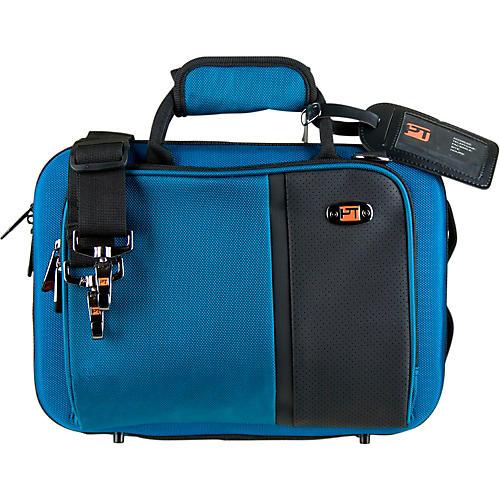 Protec Slimline Clarinet PRO PAC Case Teal Blue