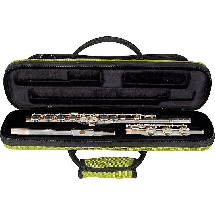 ProtecSlimline Flute PRO PAC CaseBlack