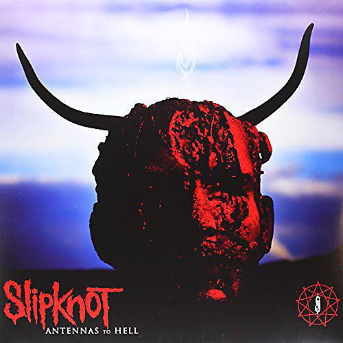 Alliance Slipknot - Antennas to Hell