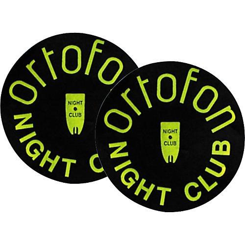 Ortofon Slipmat 2 Pack-thumbnail