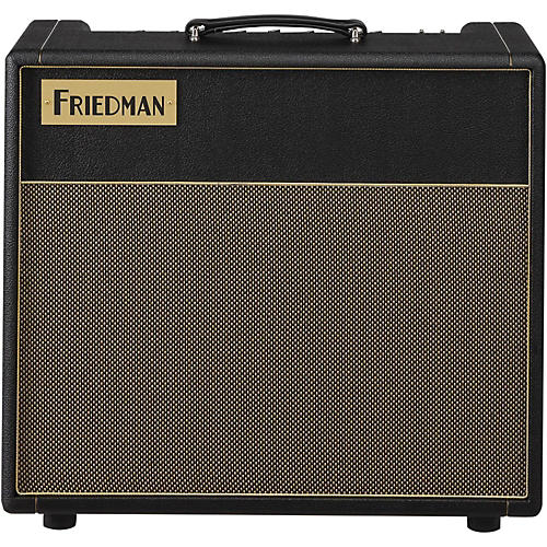 Friedman Small Box 50W 1x12 Hand Wired Tube Guitar Combo-thumbnail