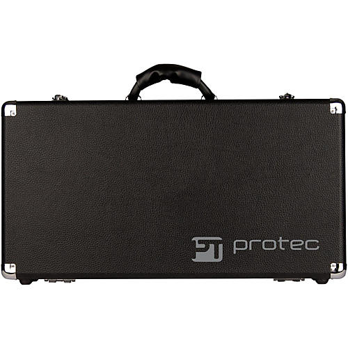 protec small stonewood guitar effects pedal board by protec musician 39 s friend. Black Bedroom Furniture Sets. Home Design Ideas