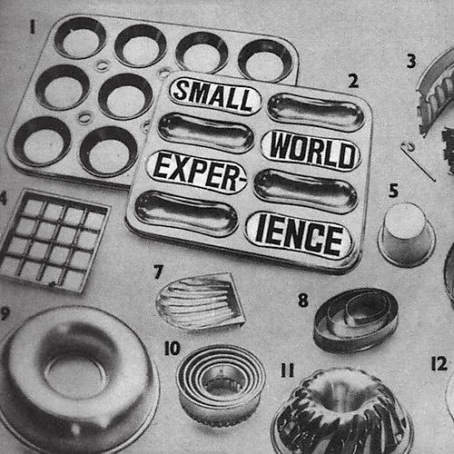Alliance Small World Experience - Shelf-life
