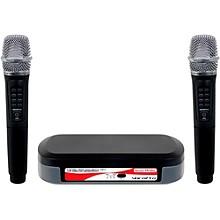 Open BoxVocoPro SmartTVOke Karaoke System