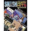 Alfred Smash Country Hits 2002 Book  Thumbnail