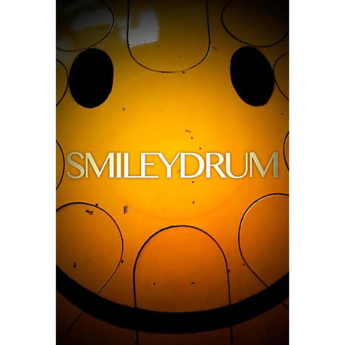 8DIO Productions Smiley Drum