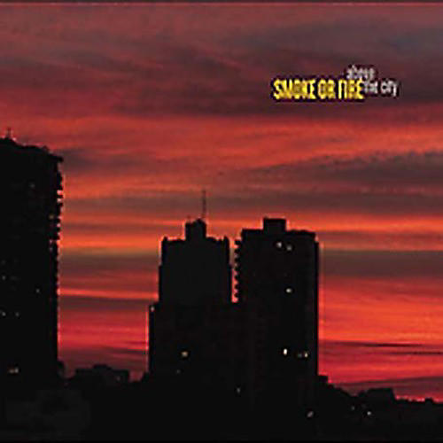 Alliance Smoke or Fire - Above the City