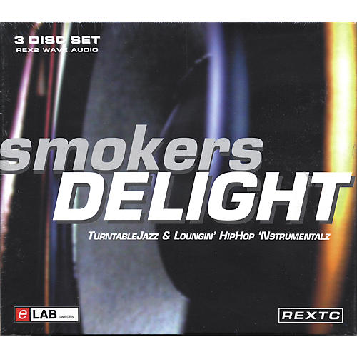 Big Fish Smokers Delight Audio Loops