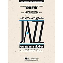 Hal Leonard Smooth Jazz Band Level 2 Arranged by John Berry