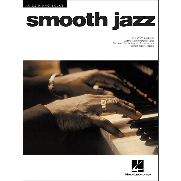 Hal LeonardSmooth Jazz