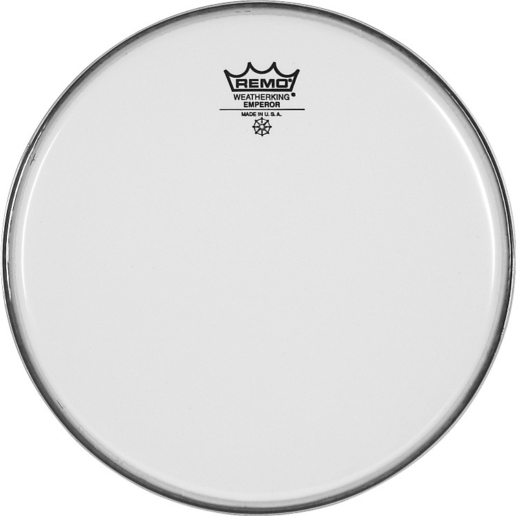 RemoSmooth White Emperor Batter Head20 Inches